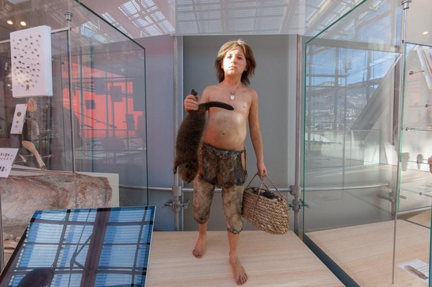 MUSE-Science-museum-Trento-prehistoric-child