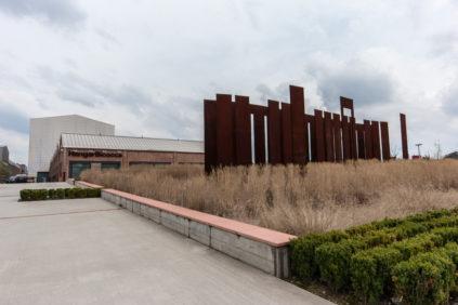 Pirelli HangarBicocca – Milan