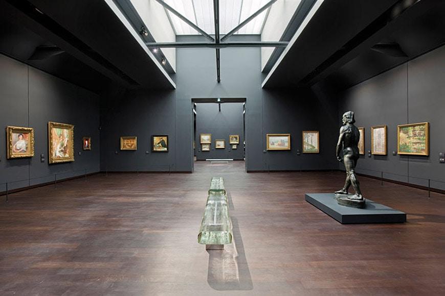 Musée d'Orsay gallery
