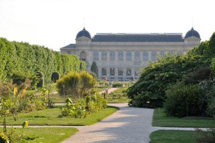 MNHN Jardin des Plantes