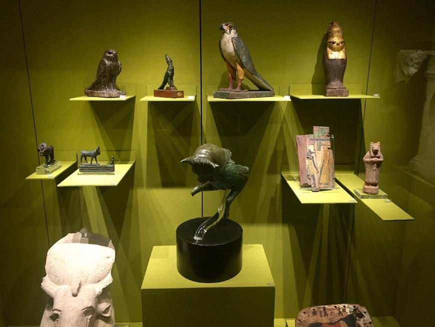 Museo Egizio Torino 06