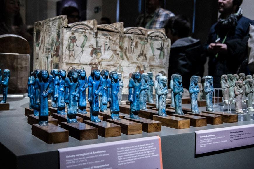 Museo Egizio Torino 07