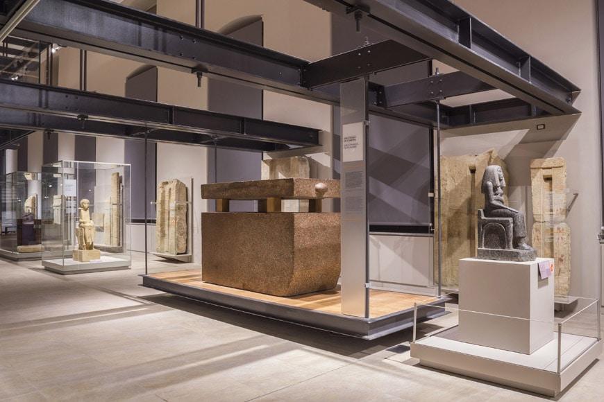 Museo Egizio Torino 08