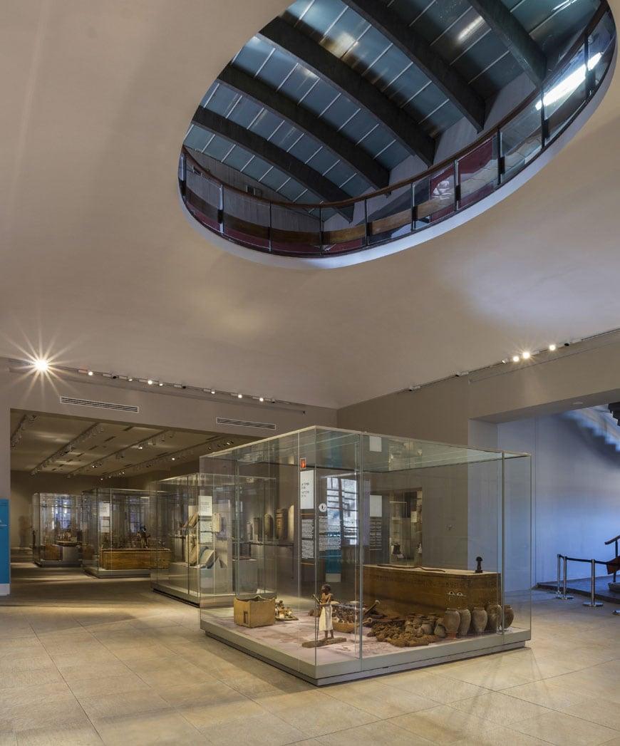 Museo Egizio Torino 09