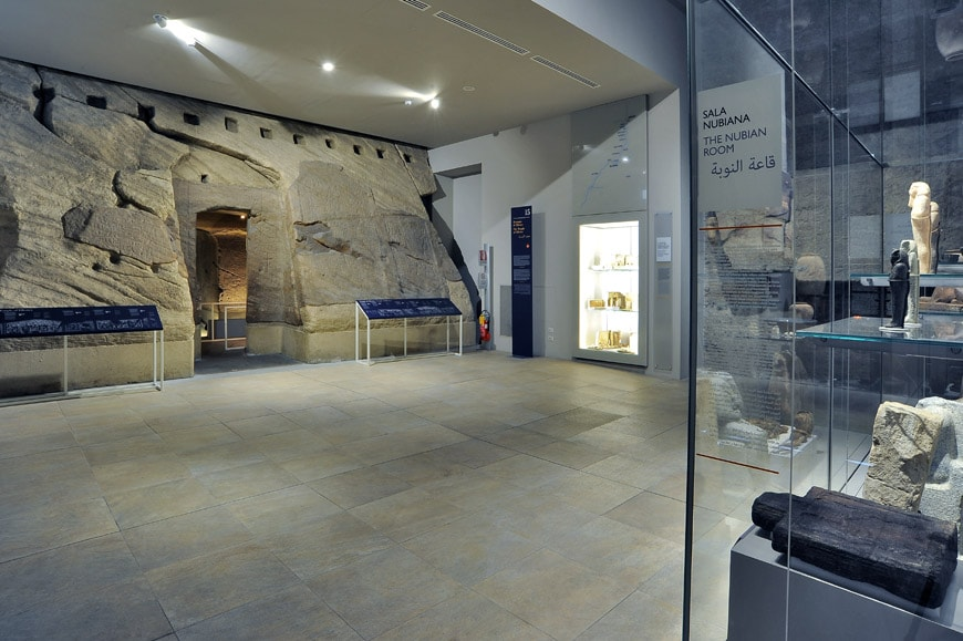 Museo Egizio Torino 10