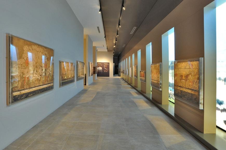Museo Egizio Torino 11