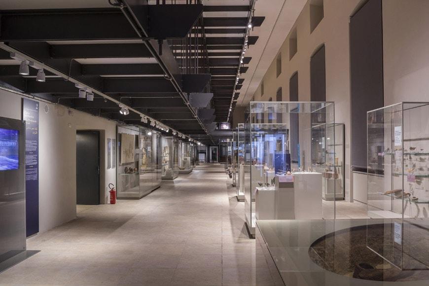 Museo Egizio Torino 16