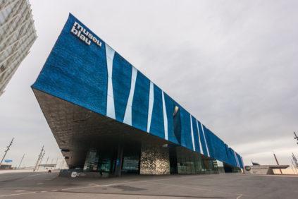 Museu Blau – Barcellona