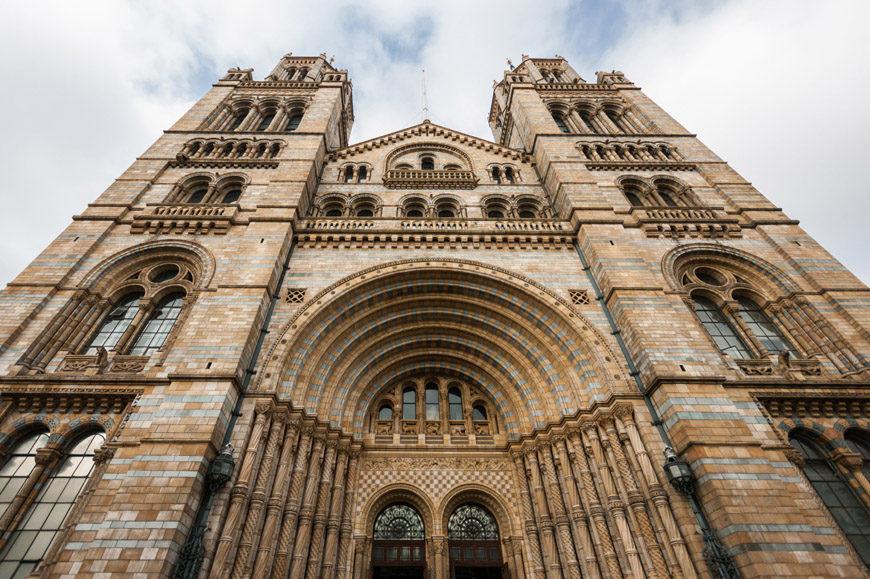 NHM-Natural-History-Museum-London-facade