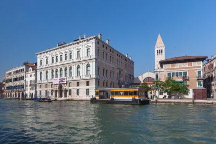 Palazzo Grassi, Venice