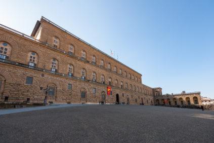 Palazzo Pitti – Florence
