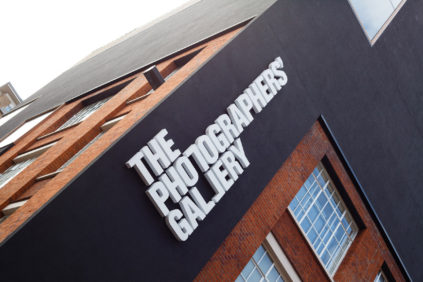 The Photographers' Gallery London O'Donnell + Tuomey architects 11