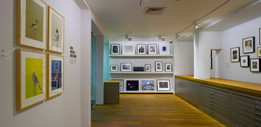 The Photographers' Gallery London O'Donnell + Tuomey architects 8