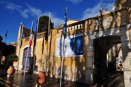 Château de Vallauris – Musée Picasso