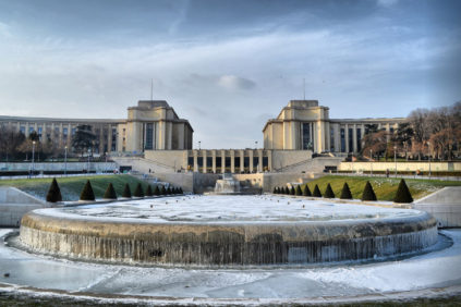Cité de l'Architecture et du Patrimoine, Paris