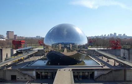 Cite Sciences Paris