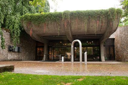 Musée international d'horlogerie | La Chaux-de-Fonds