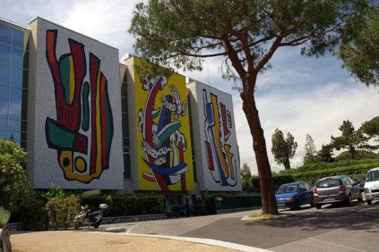 Musée National Fernand Léger | Biot