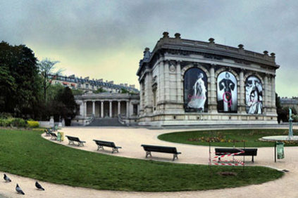 Palais Galliera Musée de la Mode