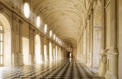 Venaria Reale Turin 02