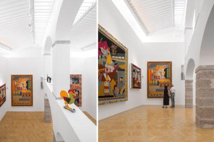 Rovereto | Futurist Art House Depero