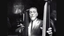 Achille Castiglioni-lampada-gibigiana