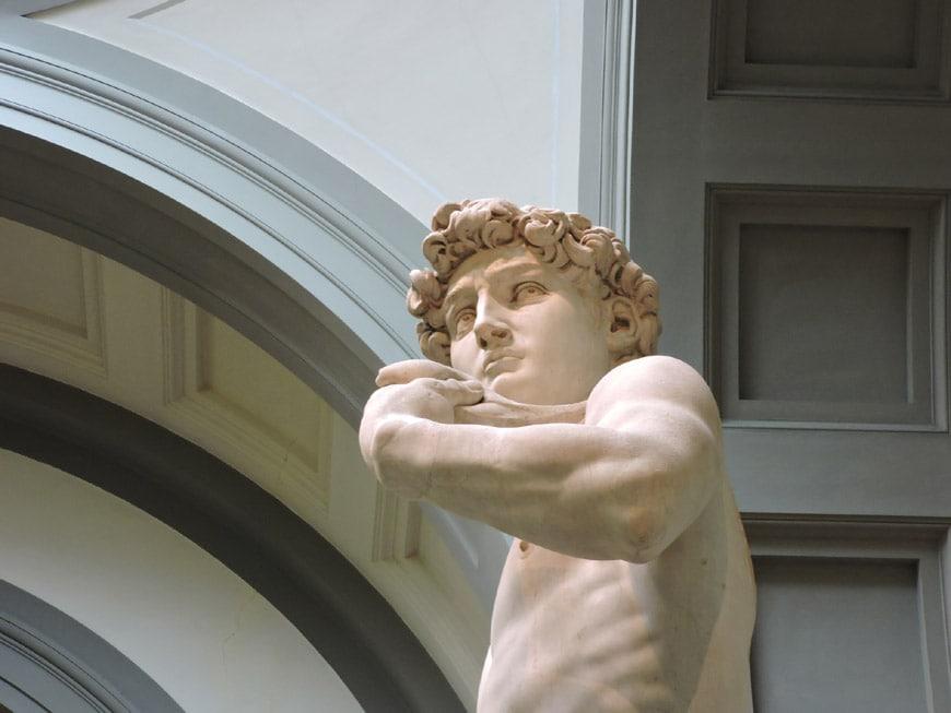 David Michelangelo Galleria Accademia Firenze 3