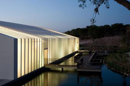 Fluviario Mora Freshwater aquarium Portugal 03