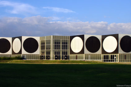 Fondation Vasarely | Aix-en-Provence