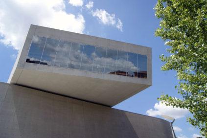 MAXXI – National Museum of XXI Century Arts, Rome