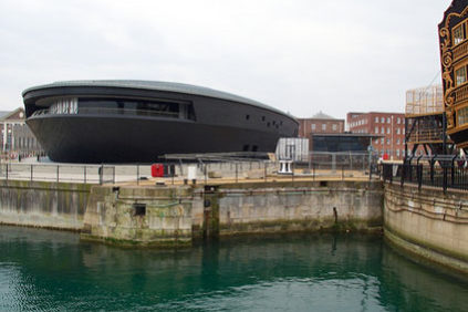 Mary Rose museum | Portsmouth