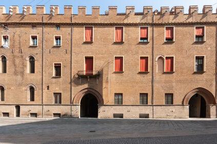 Museo della storia di Bologna – Palazzo Pepoli