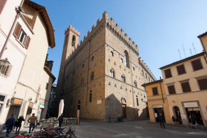 National Museum of Bargello – Florence