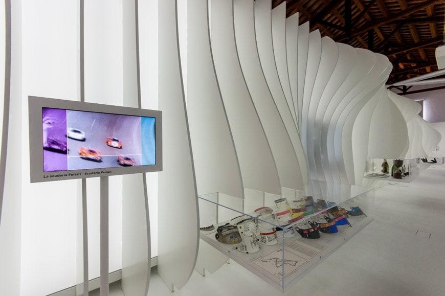 Ferrari museum 10