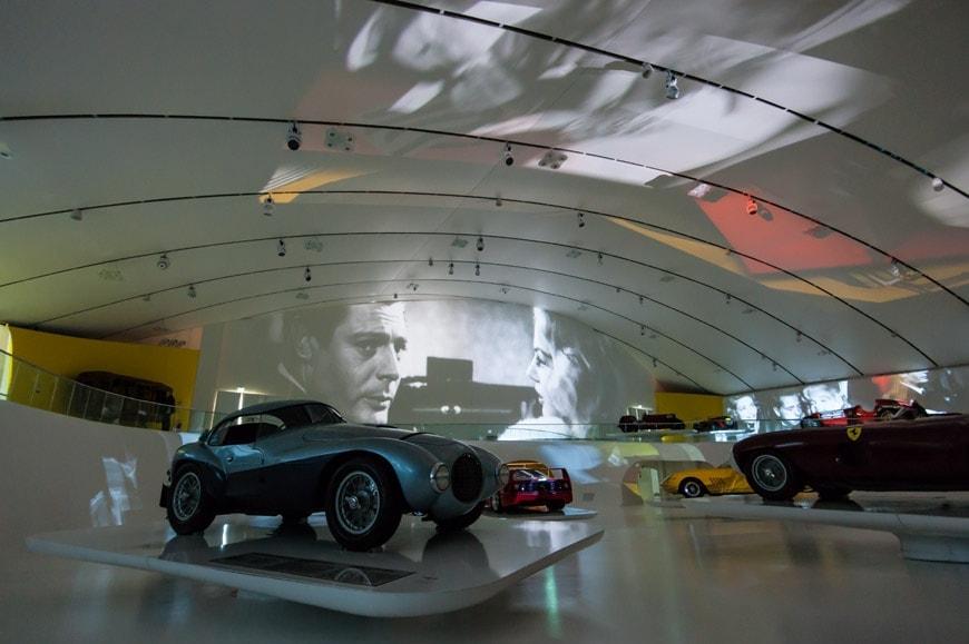 Ferrari museum 08