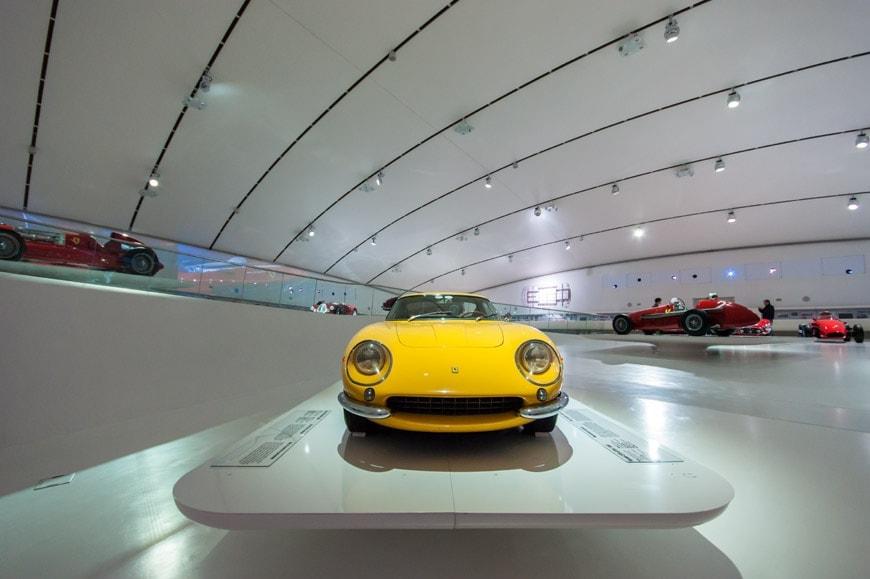Museo_Ferrari_24