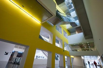 Museu Disseny Barcelona design museum 02