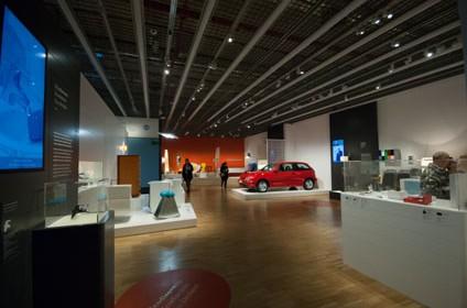 Museu Disseny Barcelona design museum 04