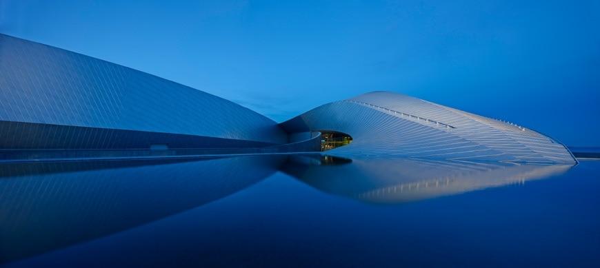 Denmark aquarium 01