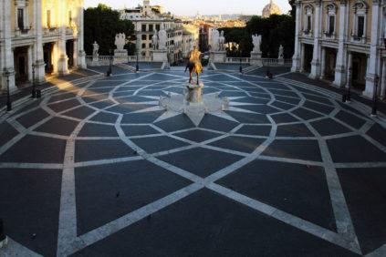 Musei Capitolini – Capitoline Museums