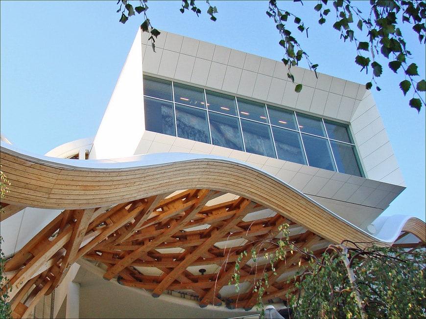 Centre Pompidou Metz Shigeru Ban 04