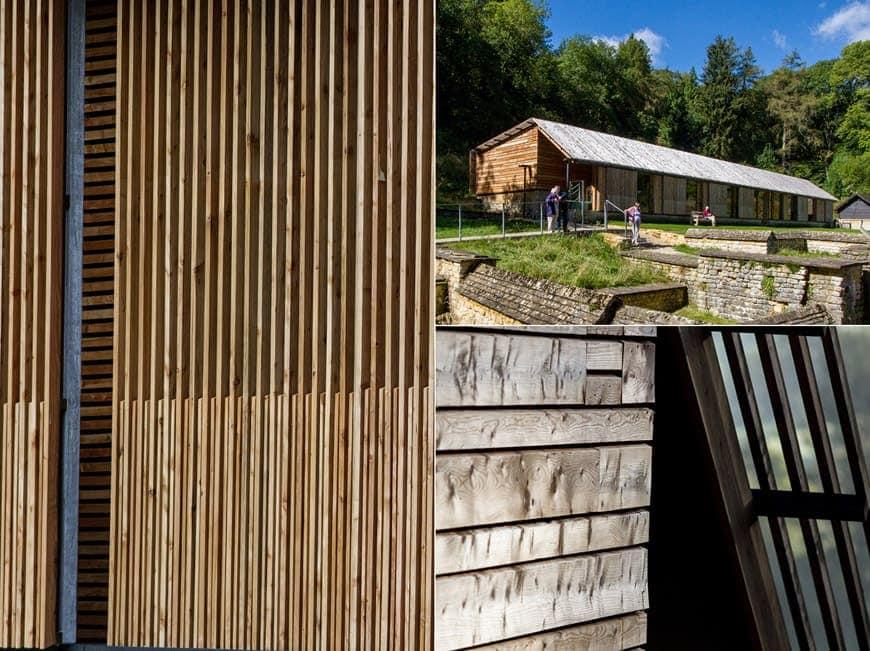 Chedworth Roman Villa 11
