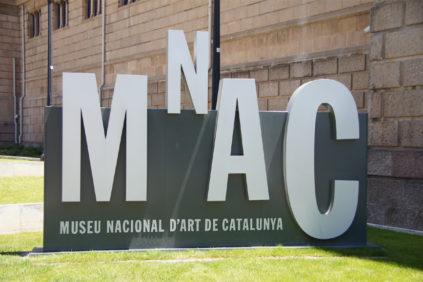 MNAC – Museu Nacional d'Art de Catalunya, Barcellona