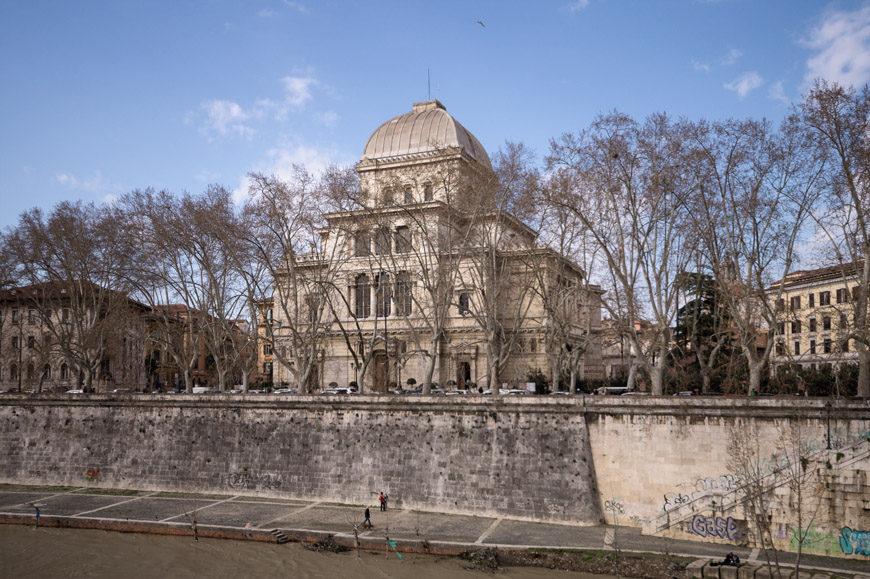 Museo Ebraico di Roma Tempio Maggiore