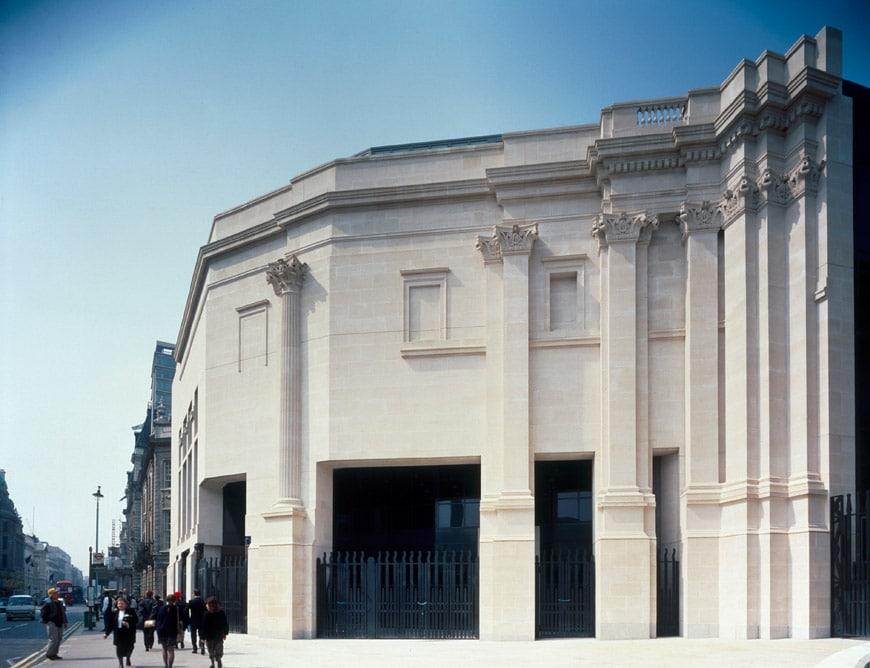 National-Gallery-Londra-Sainsbury-Wing