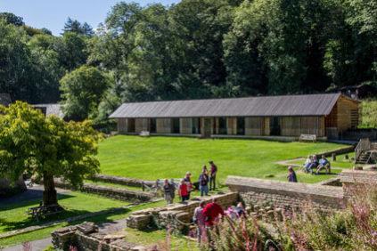 Villa Romana di Chedworth | Cheltenham