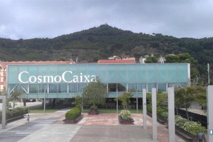 CosmoCaixa – Barcelona