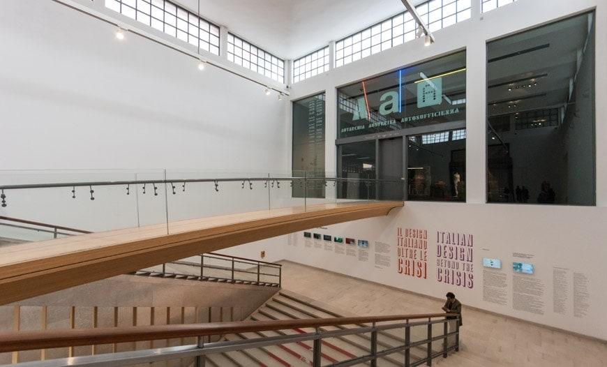 Milan | Triennale Design Museum 7th Edition