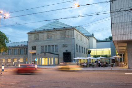 Kunsthaus Zürich | Zurigo
