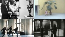 museums in film